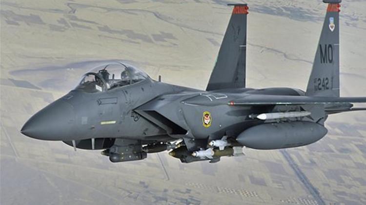 الولايات المتحدة تريد قصف ليبيا ثانية