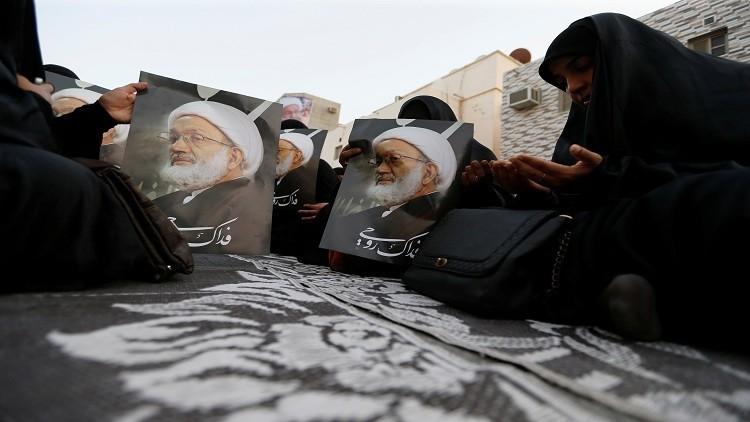 البحرين تستدعي 5 من رجال الدين البارزين