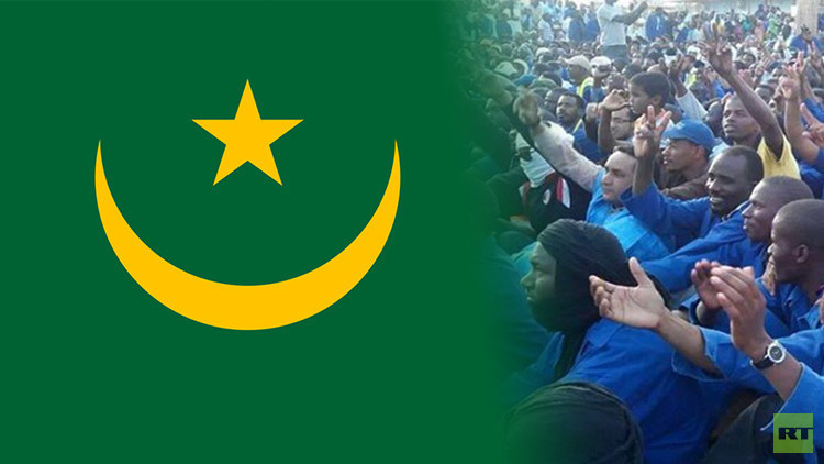 موريتانيا لا تريد أجانب في وظائفها الحساسة