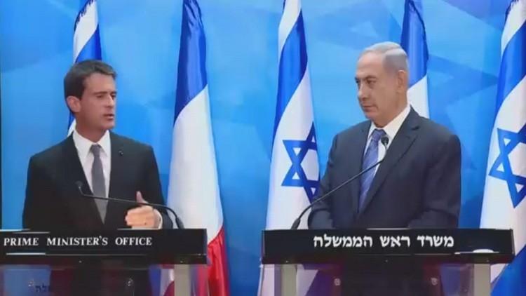 قلق إسرائيلي من تقرير الرباعية المرتقب