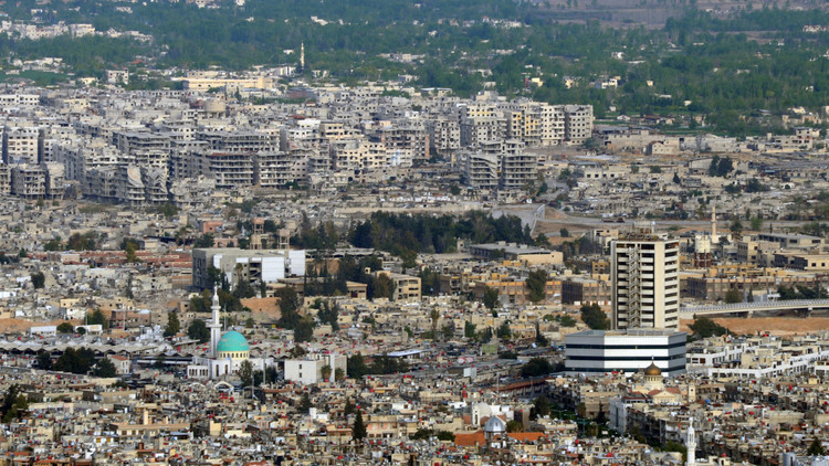 وزير سوري: ضم الحكومة معارضين قيد الدراسة