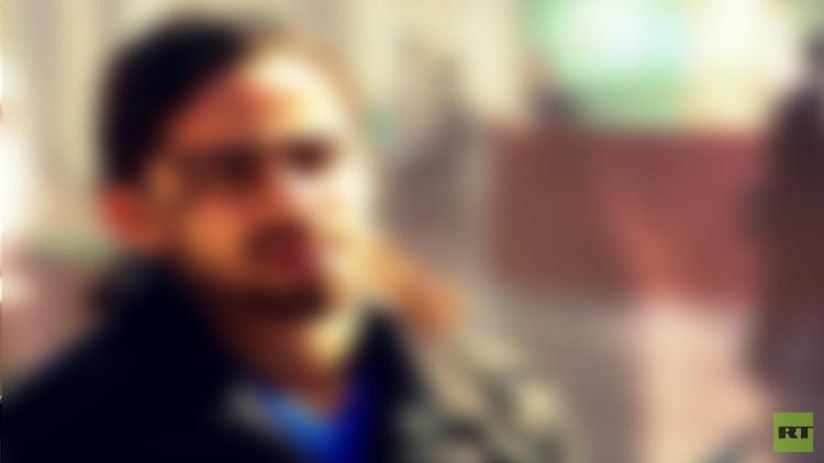 انتحار فنان سوري في بيروت (صور)