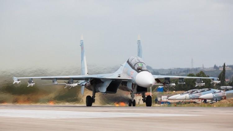 التحالف: روسيا لم تضرب المعارضة في سوريا مؤخرا