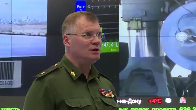 روسيا تنفي مزاعم داعش عن مقتل عسكرييها بالرقة
