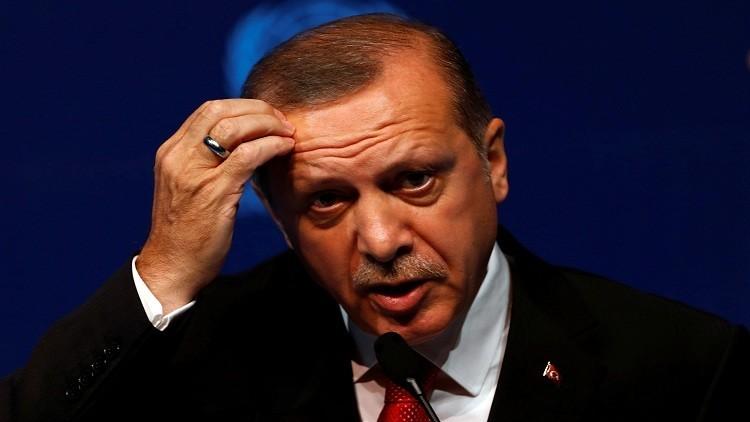 سنة مع وقف التنفيذ لرجل شبه أردوغان بـ