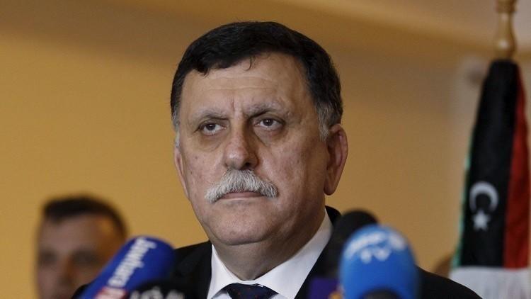 حكومة الوفاق الوطني الليبية تعقد أول اجتماع موسع في طرابلس