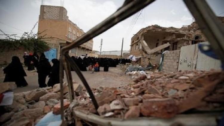 شهود عيان: الحوثيون قتلوا 7 مزارعين