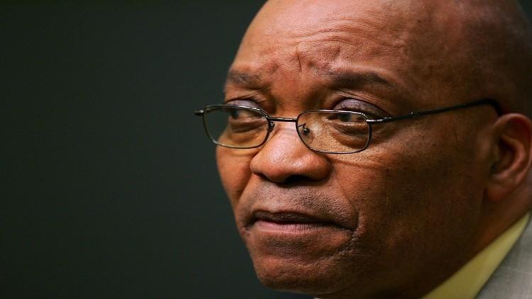 قضاء جنوب إفريقيا يسمح بملاحقة زوما بتهم الفساد