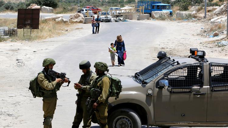 مقتل فتاة في الخليل بنيران الجيش الإسرائيلي