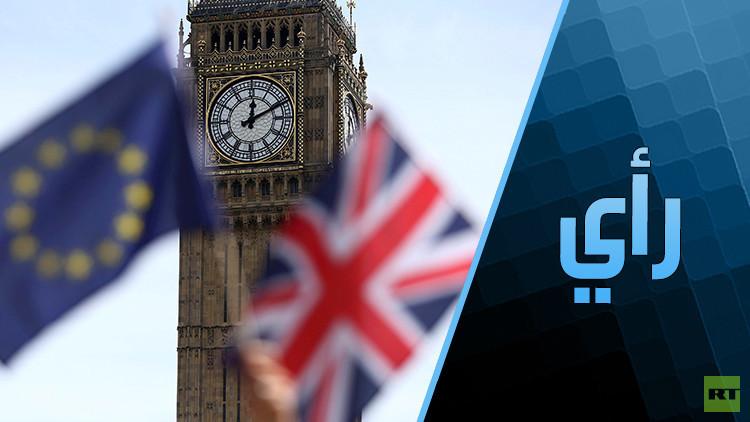 زلزال بريطانيا والتسونامي المقبل