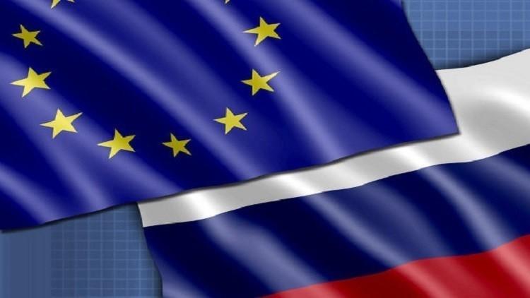مجلس الاتحاد الأوروبي : العقوبات ضد روسيا مستمرة