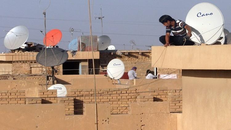 داعش يهدد أهالي الموصل بعقوبة