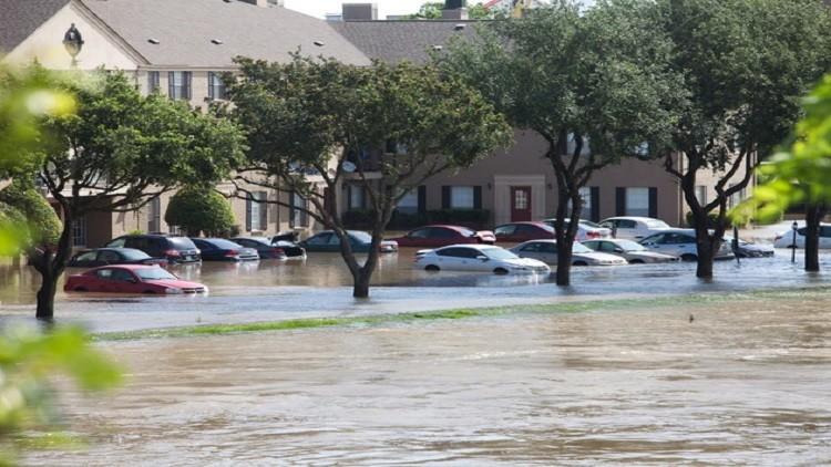 مصرع 18 شخصا في فيضانات شرق الولايات المتحدة