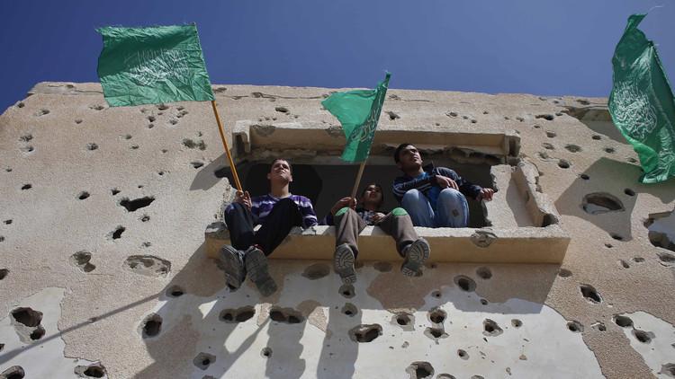 مخابرات إسرائيل وتركيا تبحثان نشاط حماس