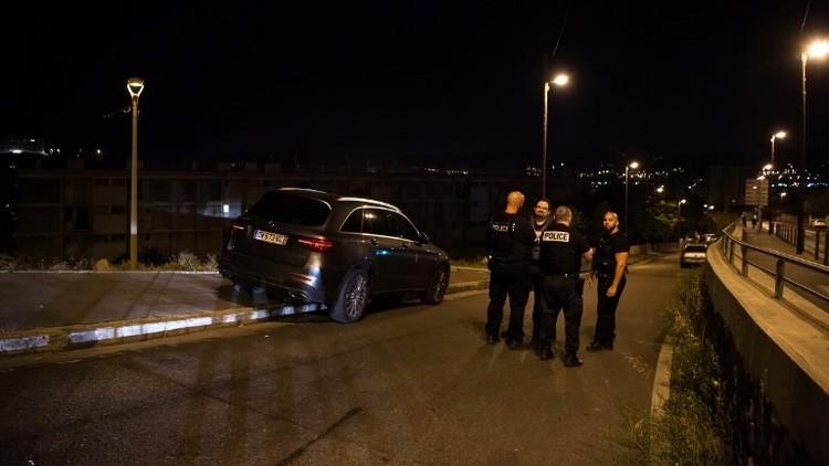 مقتل رجلين وإصابة فتاة بإطلاق نار جنوب فرنسا