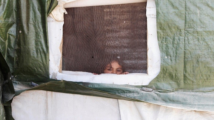 وزير لبناني: ينبغي على السوريين العودة لبلادهم
