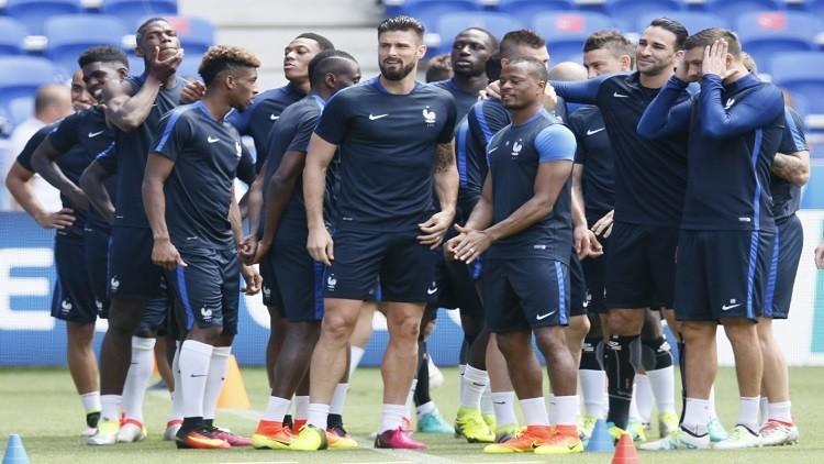 يورو2016 .. فرنسا للعبور إلى ربع النهائي وايرلندا للثأر