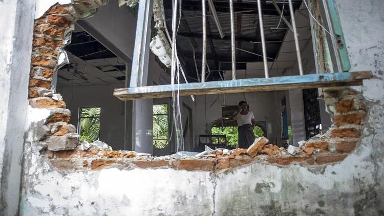 توتر في قرية وسط ميانمار بعد هدم مسجد