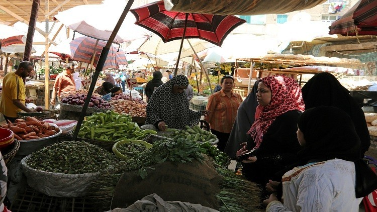 التبادل التجاري بين روسيا ومصر يتجاوز 1.5 مليار$