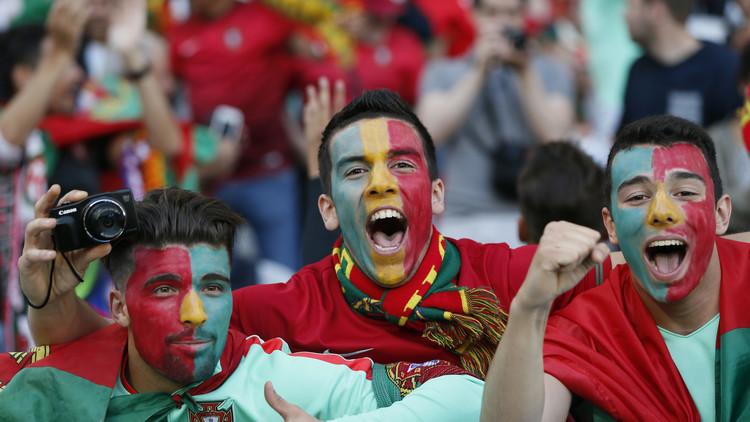 تشكيلة البرتغال وكرواتيا في ثمن نهائي