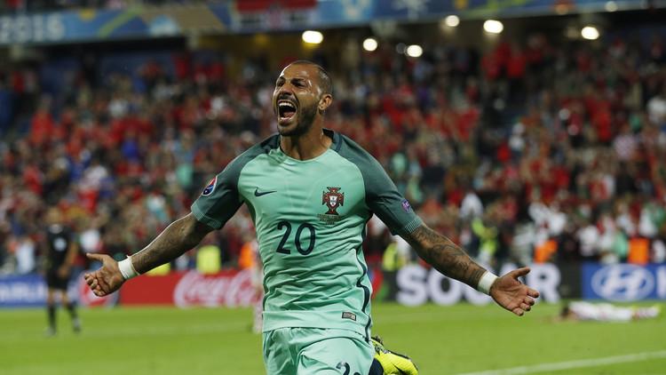 البرتغال تنهي أحلام كرواتيا بهدف في الوقت القاتل - فيديو