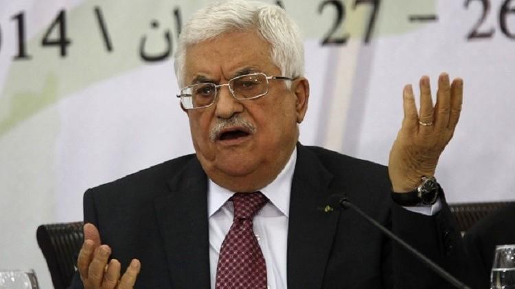 عباس يتراجع عن اتهاماته للحاخامات