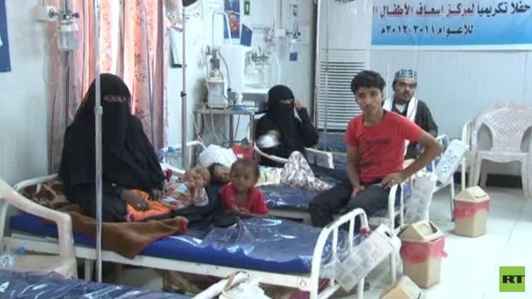 حمى الضنك تهدد أهالي شبوة  اليمنية
