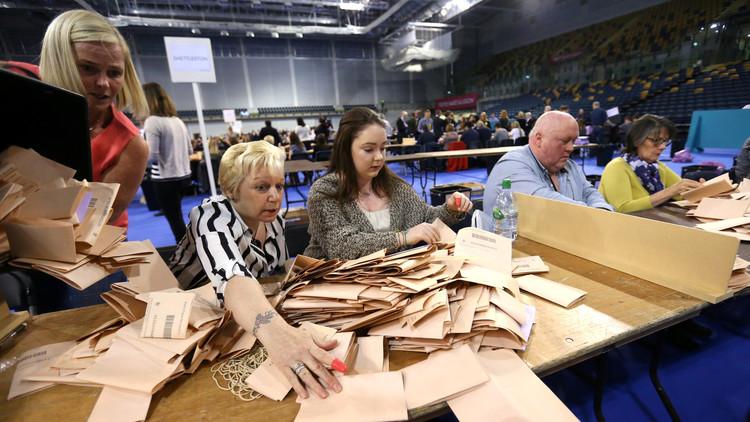 اسكتلندا نحو استفتاء جديد بشأن الاستقلال