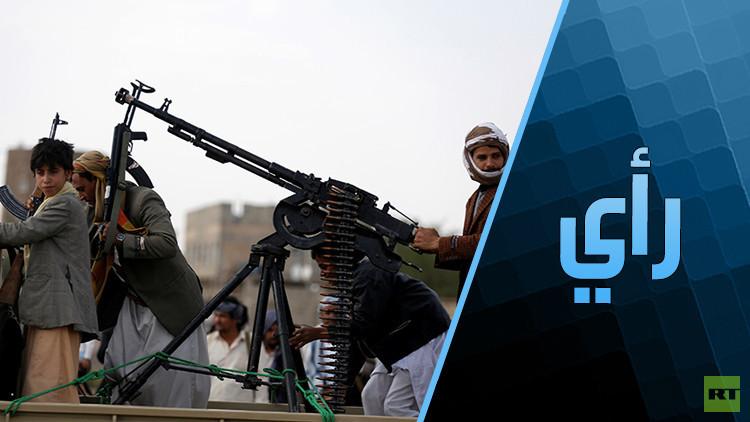 هل قررت السعودية اقتحام صنعاء؟