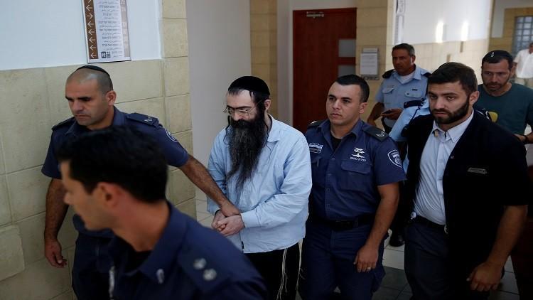 السجن المؤبد لمهاجم مسيرة
