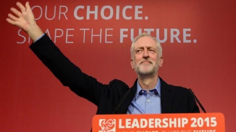 استقالة 9 من وزراء حكومة الظل العمالية