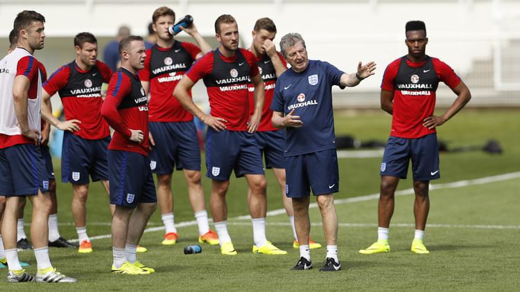 يورو 2016.. إنجلترا مرشحة لإنهاء مغامرة آيسلندا