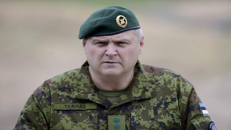 إستونيا: على الناتو إرسال إشارة قوية للكرملين