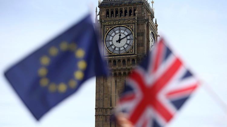نائب ميركل: أوروبا لن تقدم عروضا لبريطانيا لتبقى