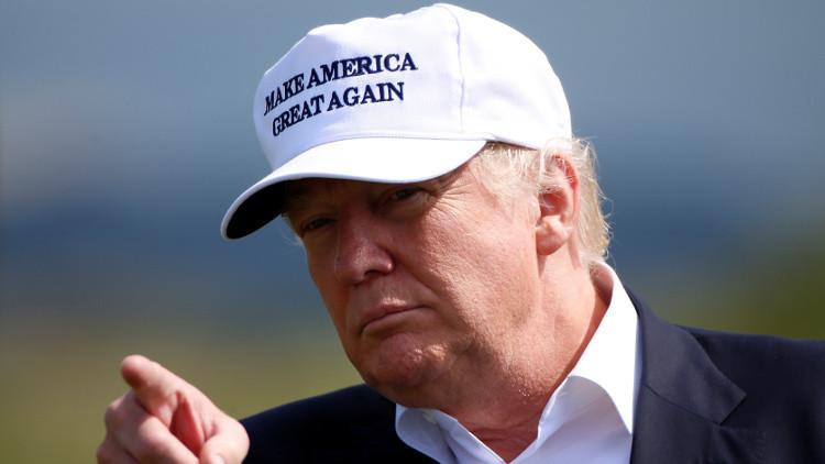ترامب: الاتحاد الأوروبي سيتفكك بسبب الهجرة