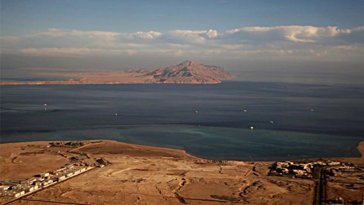 مصر قد تفقد الجزر
