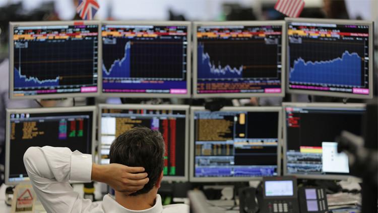 الأسواق في اليوم الثاني بعد