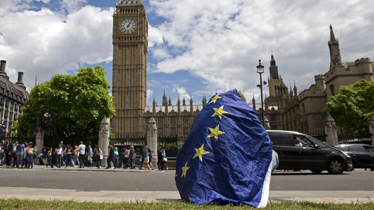 الطريقة البريطانية في تفكيك أوروبا