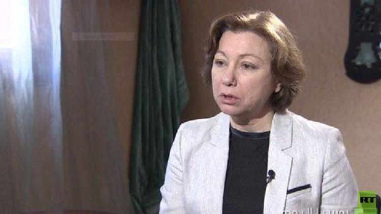 المعارضة السورية: على بروكسل معاقبة شركات روسية
