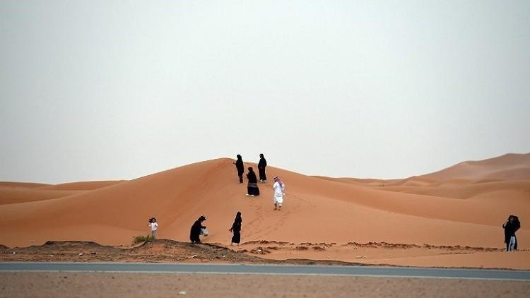 إعادة عائلة سعودية تقيم في سوريا إلى المملكة