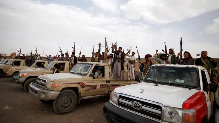 خريطة طريق اليمن إلى ما بعد العيد.. وأسلحة تدخل المعركة لأول مرة