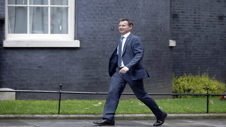 بريطانيا قد تجري استفتاء ثانيا شرط ضبط الهجرة