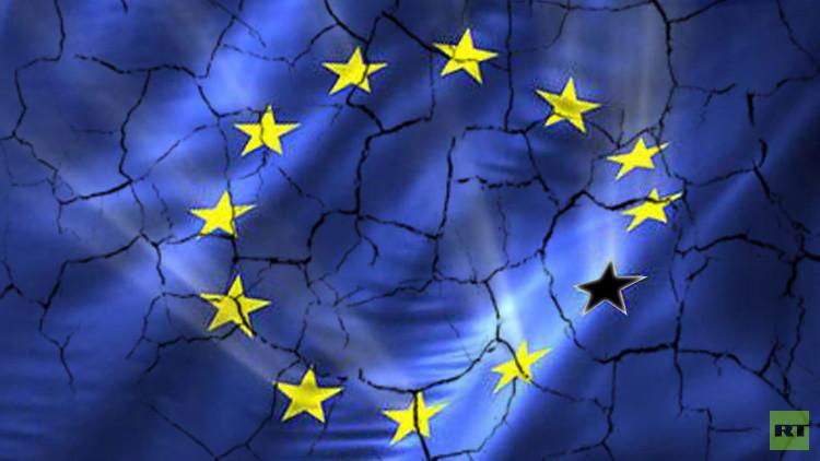 الاتحاد الأوروبي ينهار