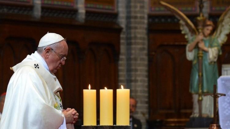 العراق ينتظر زيارة بابا الفاتيكان
