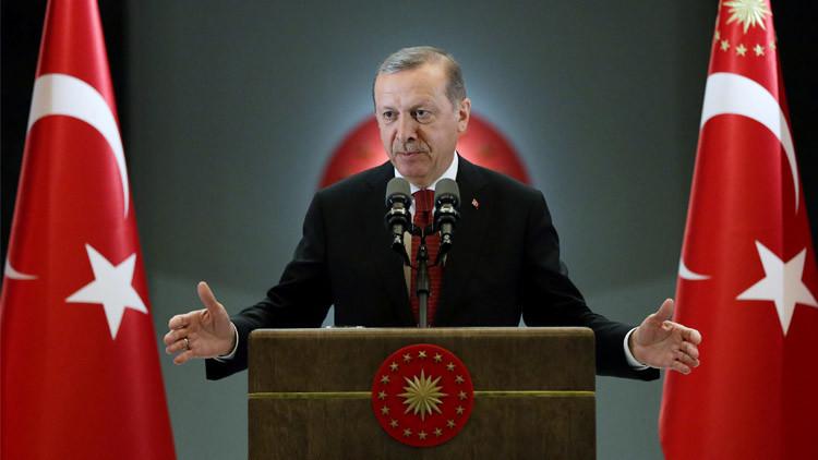 ماذا يعني اعتذار أردوغان