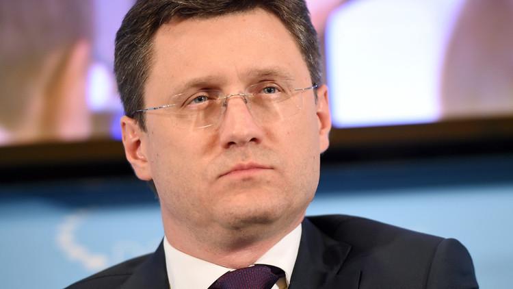 روسيا مستعدة لتلبية احتياجات أوروبا من الغاز