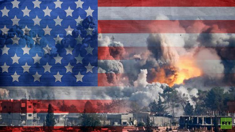 ماذا يمنع أمريكا من ضرب سوريا غدا؟