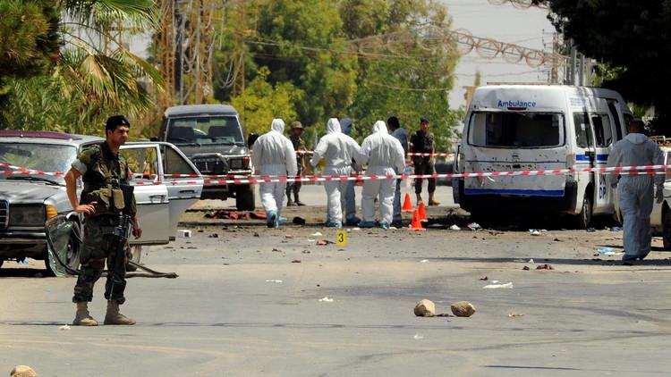 ماذا بعد تفجيرات القاع الإرهابية ؟