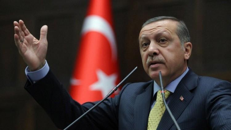 أردوغان يتنصل من اعتذاره لروسيا