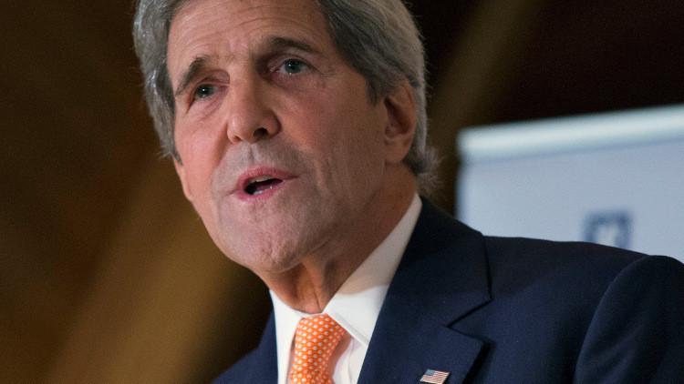 كيري: خطوات إيران ضد